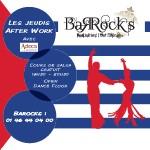 Afterwork Salsa du Jeudi au Barock's !