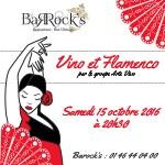 Vino y Flamenco