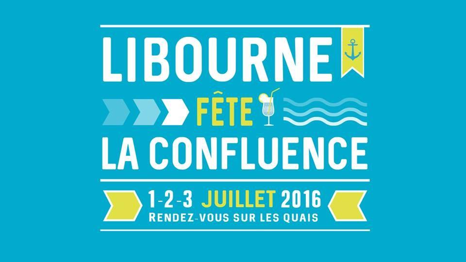 FETE DE LA CONFLUENCE // LIBOURNE