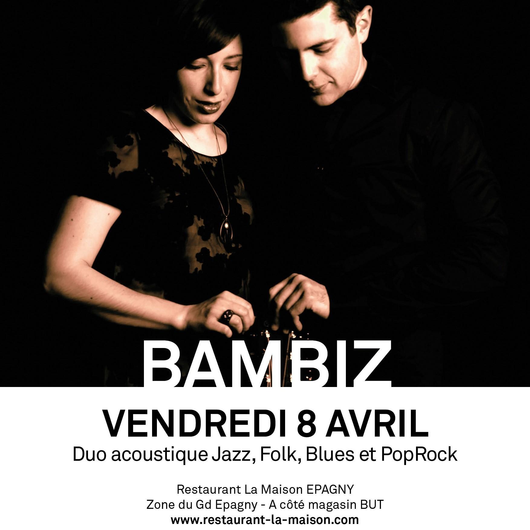 Concert de Bambiz