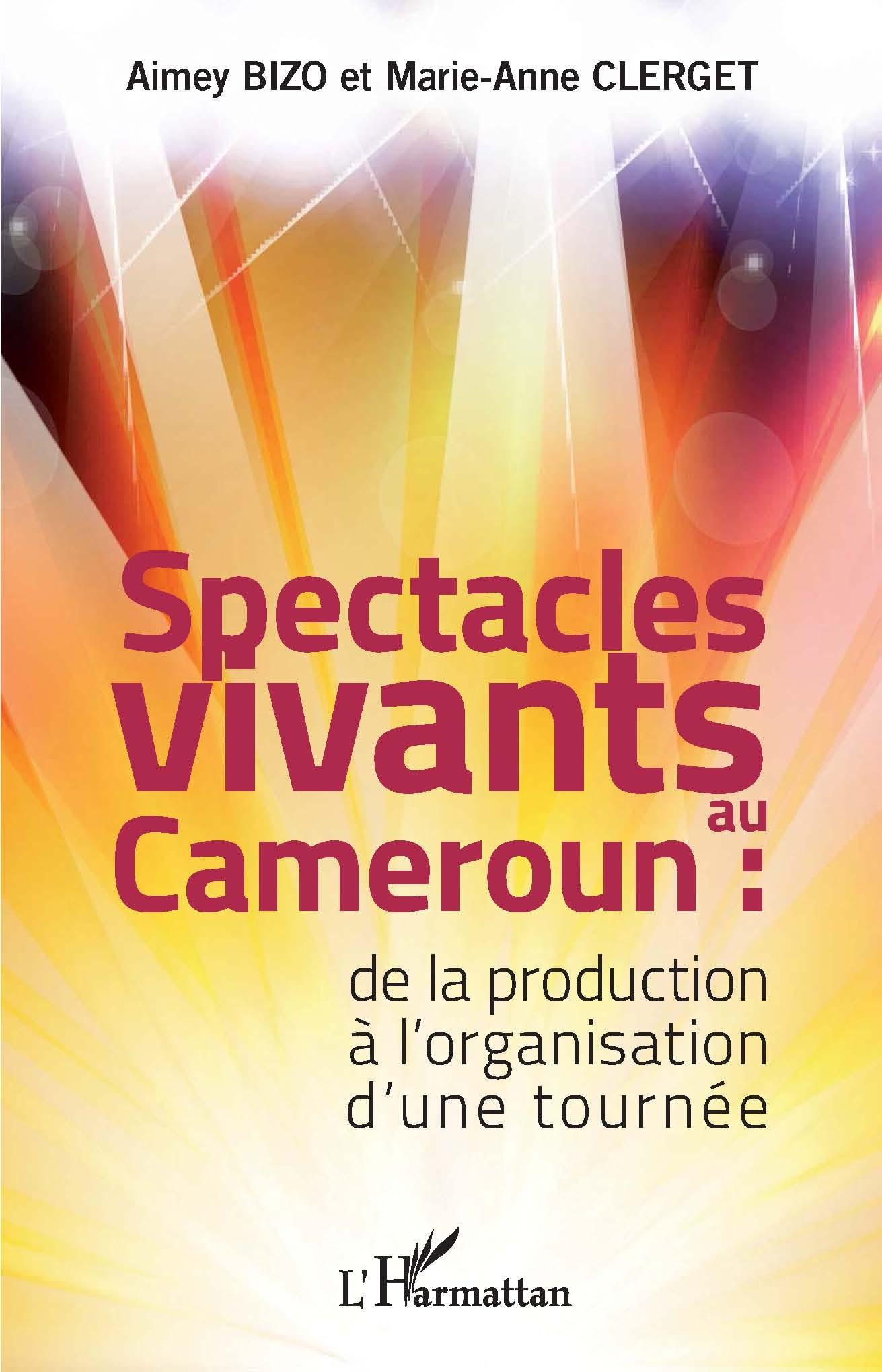 Le Guide sur le Spectacle vivant au Cameroun