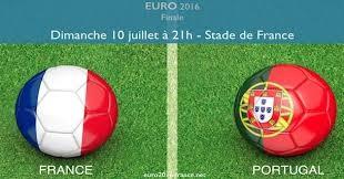 Ouverture exceptionnelle dimanche 10 juillet Finale France - Portugal
