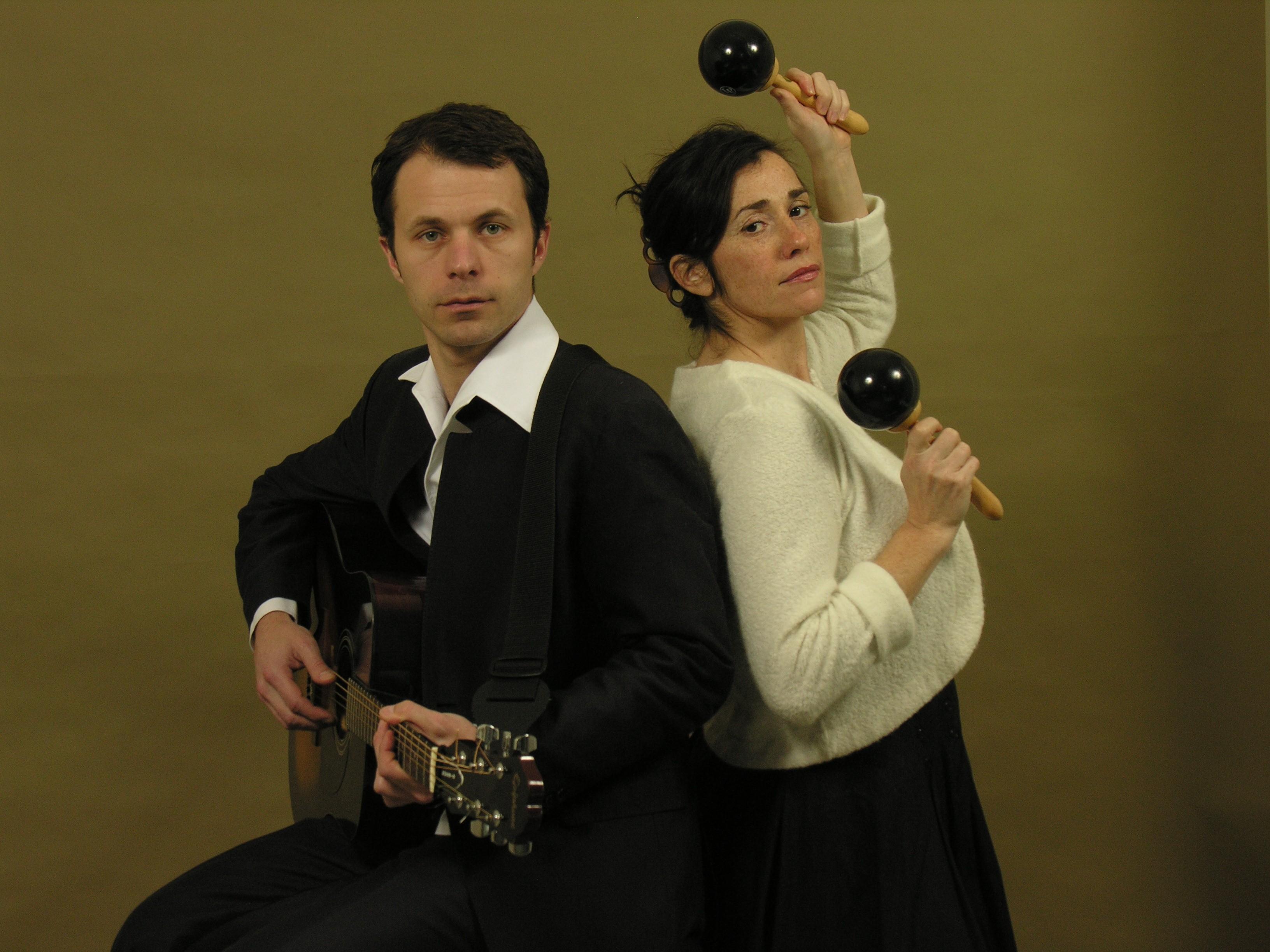 Matthieu Boré & Suzie Blacktone Quartet : Concert estival à la Timbale