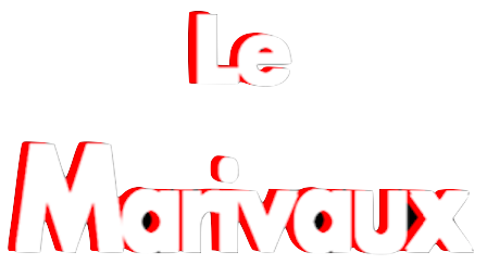 Logo Le Marivaux