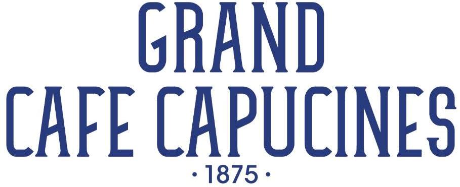 Logo Le Grand Café Capucines