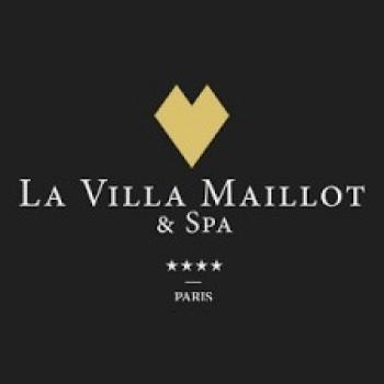 LA VILLA MAILLOT & SPA ****