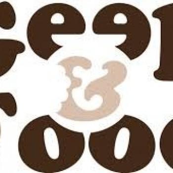 GEEK & FOOD