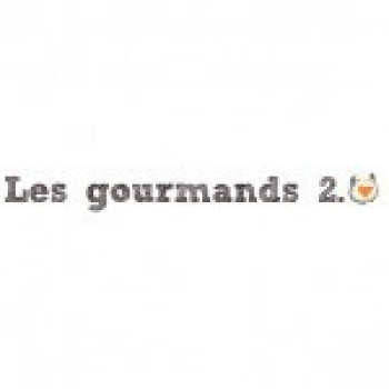 LES GOURMANDS 2.0