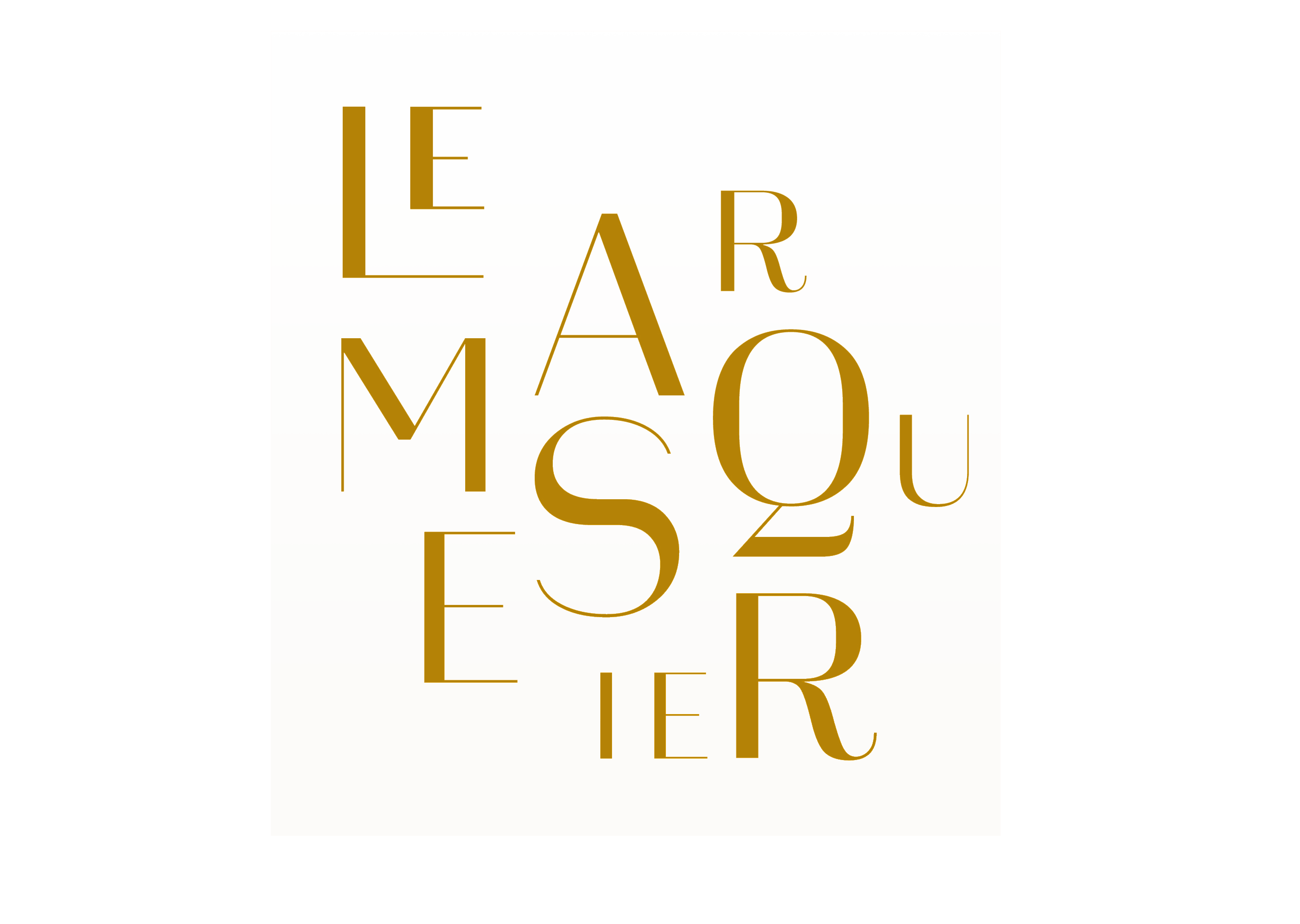 Logo Le Maresquier