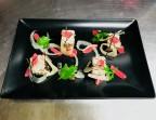 Photo chirashi de thon - La Salle à Manger