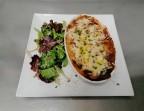 Photo Lasagne aux légumes du soleil - La Salle à Manger