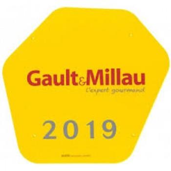 Gault & Millaut 2019