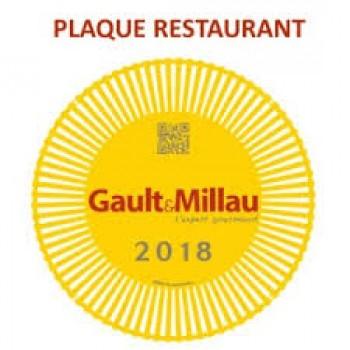 Gault & Millaut 2018