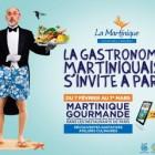 La gastronomie Martiniquaise s'invite à Paris