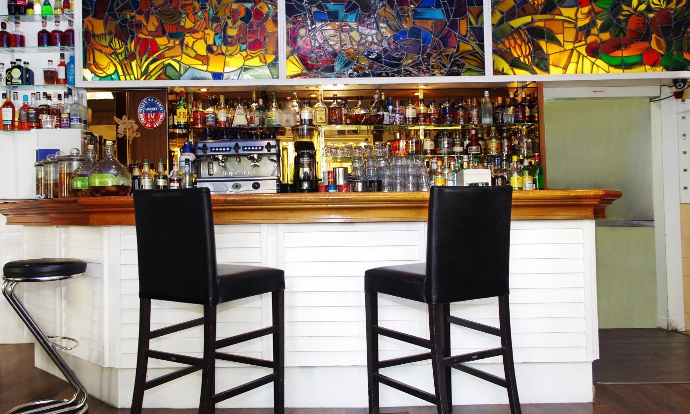 Restaurant La Creole Paris