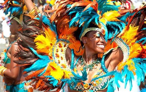 SUPA Ladies Spécial Carnaval @La Créole