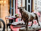 L'Ilot Vache