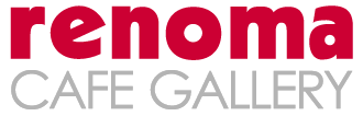 Logo Renoma Café Gallery