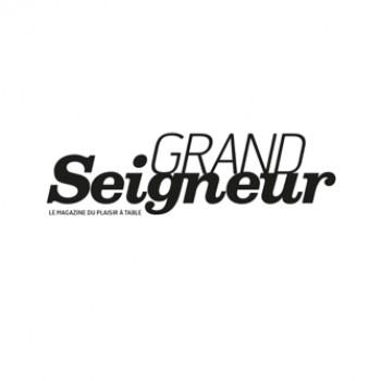 Grand Seigneur Magazine