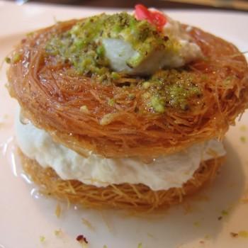 On parle de nous loubnane paris for Ancienne maison libanaise