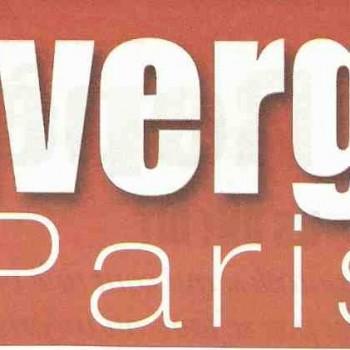 """Pleine page dans """" L'Auvergnat"""""""
