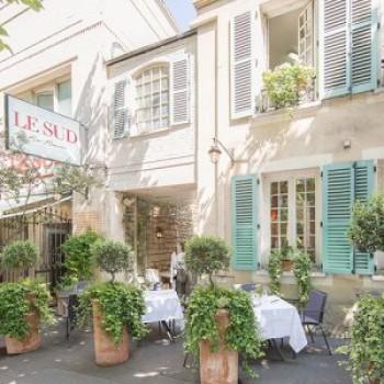 Un peu de Sud à Paris – Brasserie le Sud – Paris 17ème