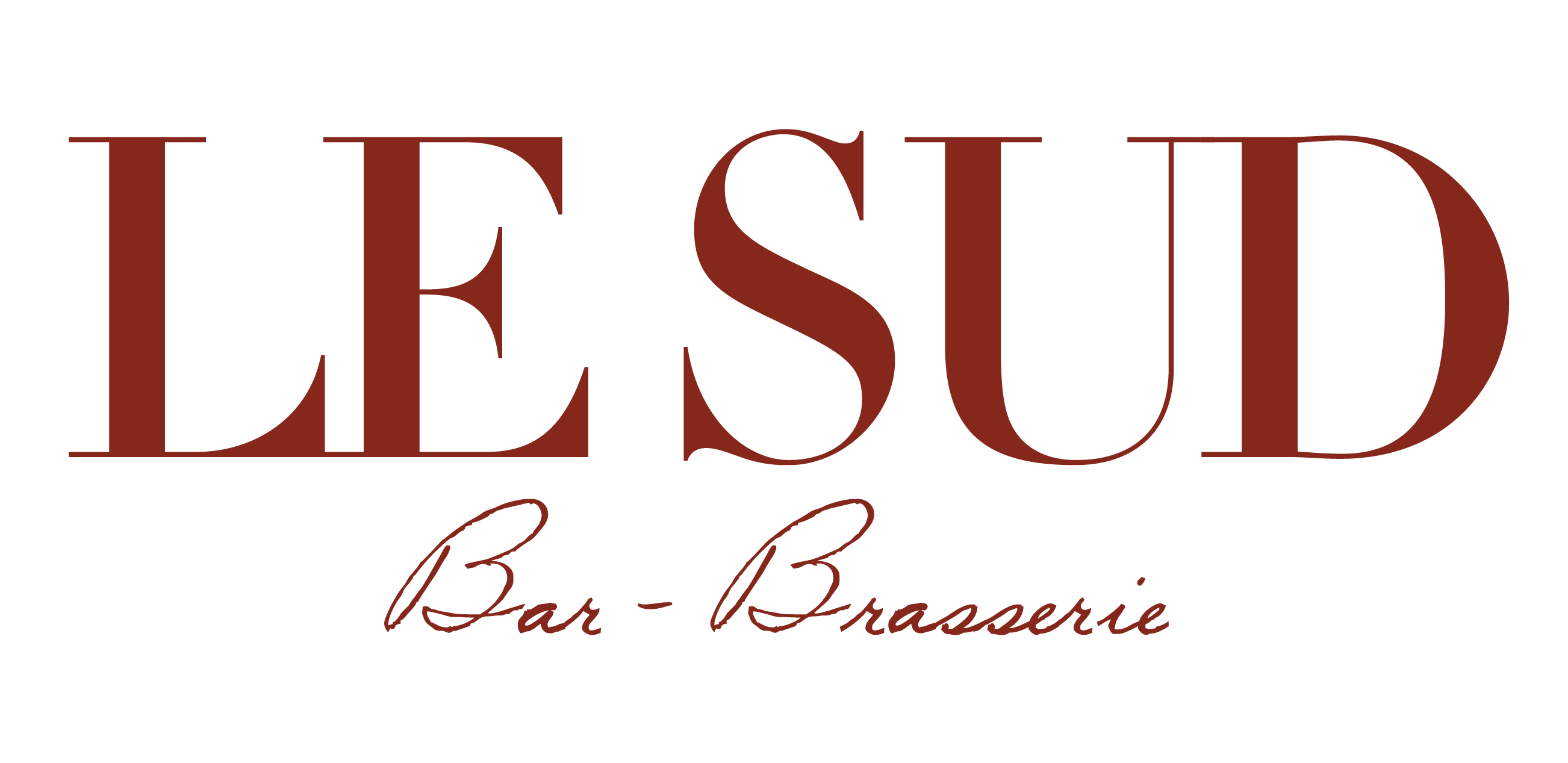 Logo Le Sud
