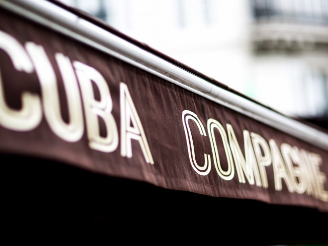 Cuba Compagnie
