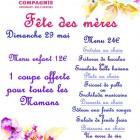 Fête des mères au restaurant bar Cuba Compagnie Paris 11
