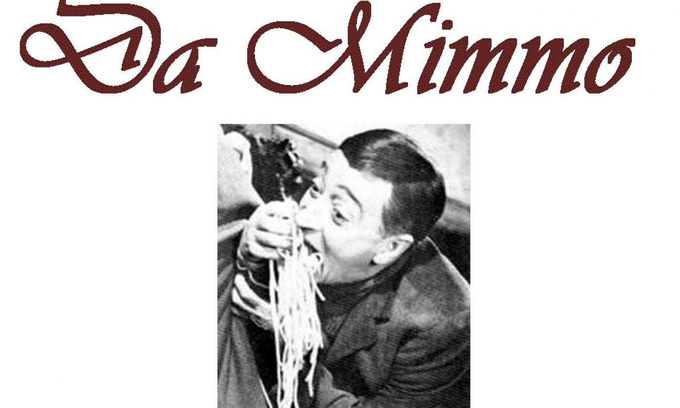 Photo of Da Mimmo