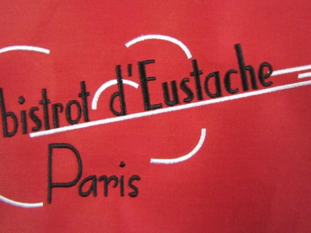 Le Bistrot d'Eustache