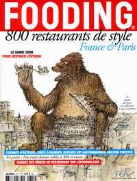 Fooding 2009 Paris/(Néo) Bistrots