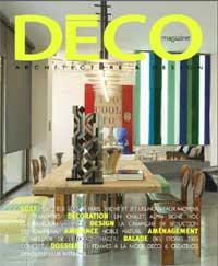 DECO magazine