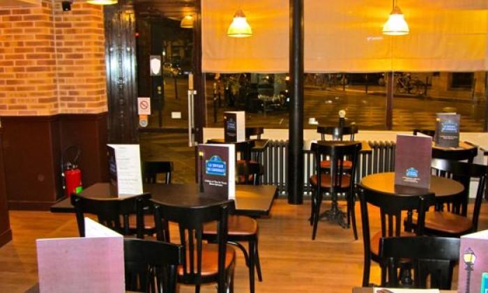 Photo La taverne du croissant