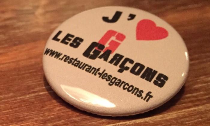 Photo Les Garçons
