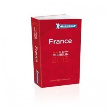 LES GARÇONS dans le célèbre Guide Michelin