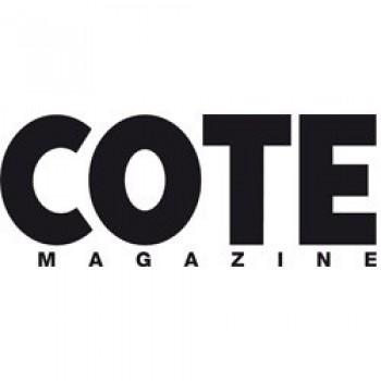 Article sur Les Garçons dans Côte Magazine