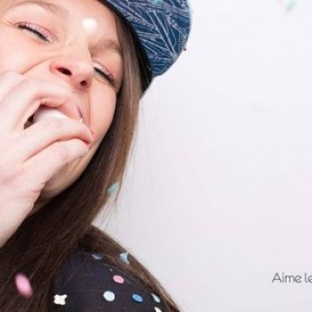 Célia Bechini, blogueuse, MELTY-NICE