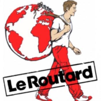 Article dans le célèbre Guide du Routard