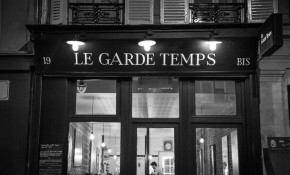 Photo of LE GARDE TEMPS