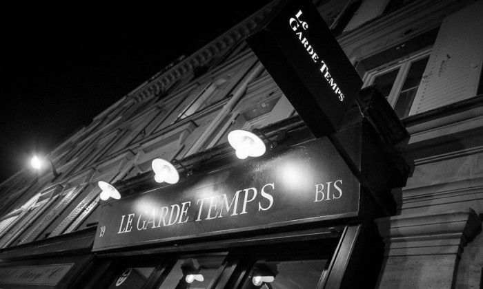 Photo Le Garde Temps
