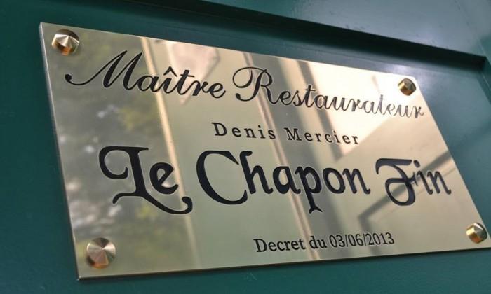 Photo Le Chapon Fin