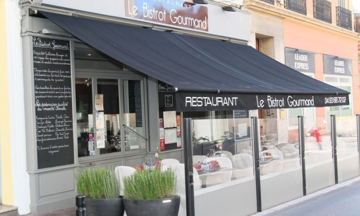 Photo Bistrot Gourmand