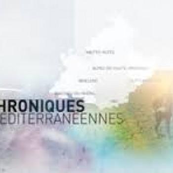 chronique méditerranéenne spécial Cannes