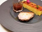 Photo Médaillon de veau sauce citron et polenta crémeuse - Bistrot Gourmand
