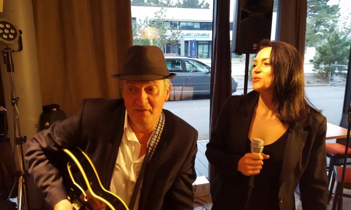 Concert avec Léa Rico Vendredi 13 mai