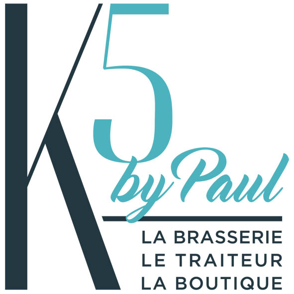 Logo K5 by PAUL