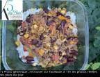 Photo VIANDE du jour servie chaude (en contenant jetable compostable) - K5 by PAUL