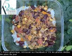 Photo VIANDE à réchauffer par vos soins (en contenant jetable compostable) - K5 by PAUL