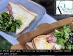 Photo ENTREE du jour (en contenant jetable compostable) - K5 by PAUL